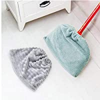 Gamloious Floor Dust Cleaner Microfiber Cleaning Broom Mop Cover Window Cleaner Home Cloth Clean for Ceiling home cleaning tools