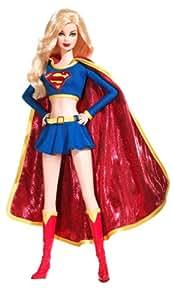 Barbie Collector # L9639 Supergirl