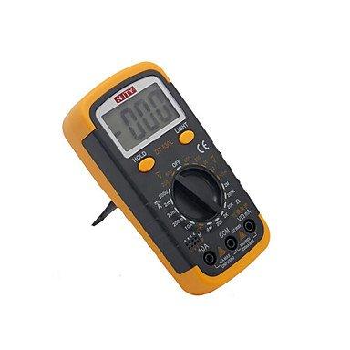 Hand Elektriker spezielle Digitalanzeige Multimeter (Lehre Hände Uhr)