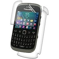 RIM - Protezione completa per BlackBerry Curve