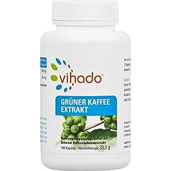 Vihado Grüner Kaffee