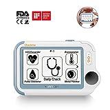 Checkme Pro Tragbarer EKG-Monitor