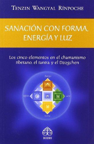 Sanación Con Forma Energía Y Luz