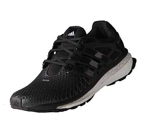 Adidas B40590, Scarpe Da Corsa Da Donna Nere