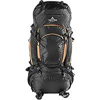 Preisvergleich für TETON Sports Grand 5500Rucksack; ultraleichtwandern Gear; Wandern Rucksack für Camping, Jagd, Bergsteigen, und Outdoor Sport; Regenabdeckung enthalten