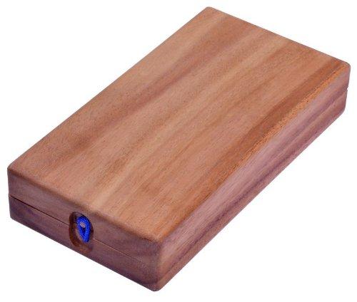 Kalaha-Gr-L-Hus-Bao-Bohnenspiel-Edelsteinspiel-Steinchenspiel-aus-Samena-Holz