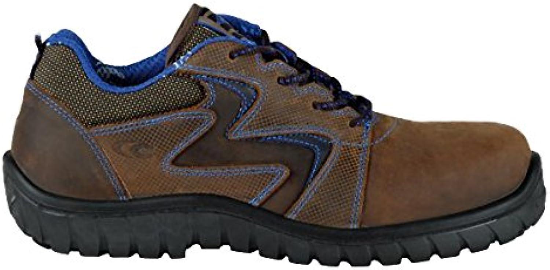Cofra 36210 – 000.w46 Talla 46 S3 SRC – Zapatos de Seguridad de