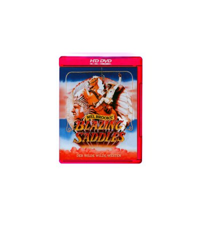 Blazing Saddles - Der wilde Wilde Westen [HD DVD]