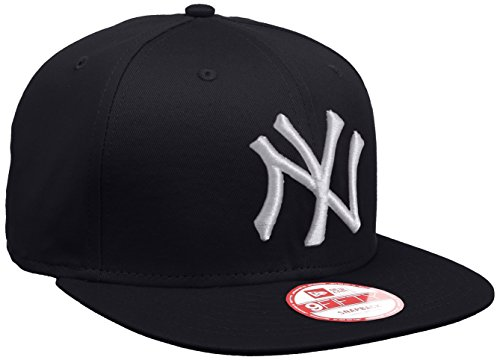 New Era Erwachsene Baseball Cap Mütze MLB 9 Fifty NY Yankees Snapback, Team, M/L, 10531953
