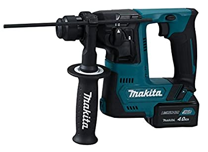 MAKITA HR140DSMJ HR140DSMJ-Martillo Ligero 14mm a bateria 10.8v 4ah CXT