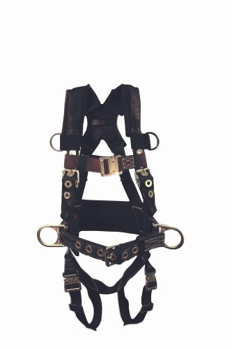 elk-river-97106-onyx-platinum-series-polyester-nylon-3-d-rings-harness-with-quick-connect-buckles-3x