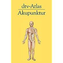 dtv - Atlas Akupunktur.