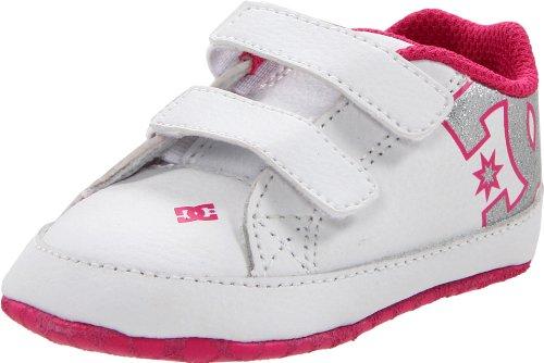 DC Shoes COURT GRAFFIK CRIB D0320039, Chaussures bébé garçon