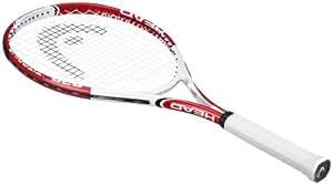 Head 212018 Nano Ti Impulse Raquette de tennis Homme Blanc/Noir/Rouge L3