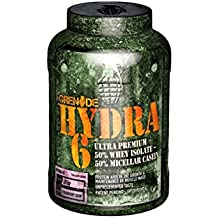 Grenade Hydra 6 Strawberry Siege 1816 g (order 6 for trade outer)