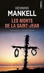 Les Morts de la Saint-Jean