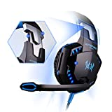 EasySMX-Comfortable-LED-35mm-Stereo-Gaming-LED-Lighting-Over-Ear-Headphone-Headset-Headband-with-Mic-for-PC-Computer-Game-with-Noise-Cancelling-Volume-Control