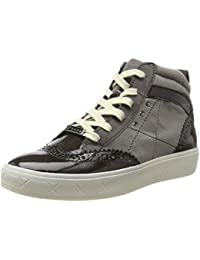 Tamaris Damen 25207 Hohe Sneaker