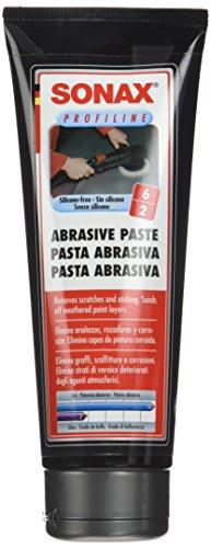 Sonax 03201410 Pasta Abrasiva, 250 ml