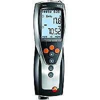 Testo 635-2 Thermo Metros Higrómetros Humedad