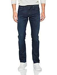 Replay Men's Grover Hyperflex Straight Jeans