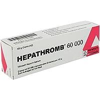 Hepathromb Creme 60.000 I.e. 150 g