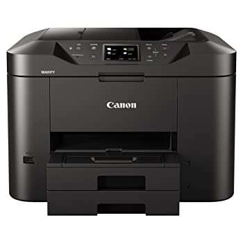 Canon MAXIFY MB2750 All-In-One Colour Inkjet Printer