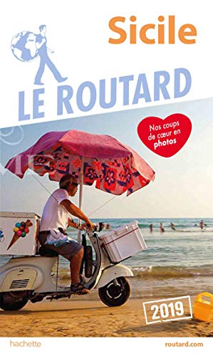 Guide du Routard Sicile 2019