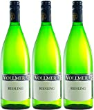 Roland Vollmer Riesling 1L 2015 (3 x 1.0 l)
