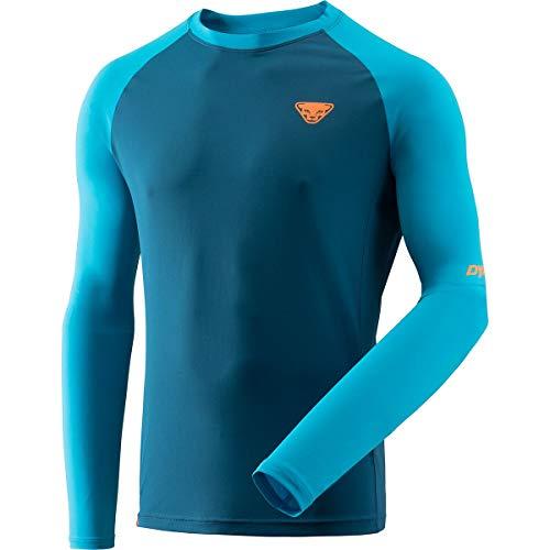 Dynafit Herren Alpine Pro Longsleeve Langarmshirt Sweatshirt -