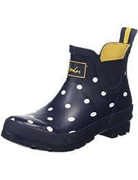 Complementos Y Caucho Mujer es Botas Amazon Zapatos Para R0qwSa