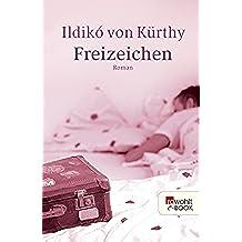 Freizeichen (German Edition)