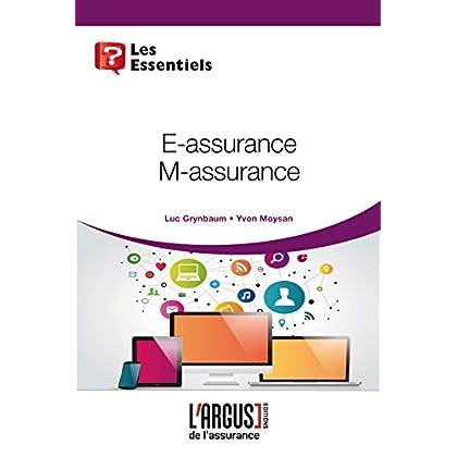 E-assurance, M-assurance