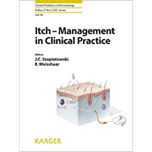 Itch : Management in Clinical Practice