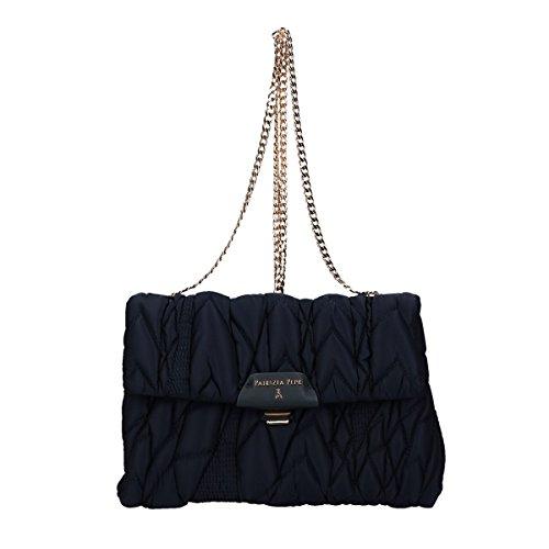 Patrizia Pepe crossbody bag blue