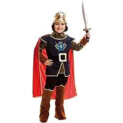 My Other Me Me - Disfraz de caballero para niño, 3-4 años (Viving Costumes 202027)