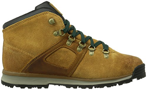 Timberland GT Scramble FTP WP, Scarpe Outdoor Uomo, in pelle Marrone (Braun (WHEAT))