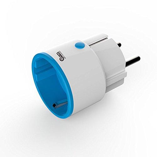 Neo Coolcam–Spina da Parete Home Automation Interruttore Plug & Play in Z-Wave, Z-Wave Plus 868.4MHz UE o 908.4MHz, Fibaro, Vera o Altri dispositivi Z-Wave