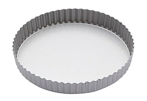 Kitchencraft Loose Base 24.5 cm Flan/ Quiche Tin
