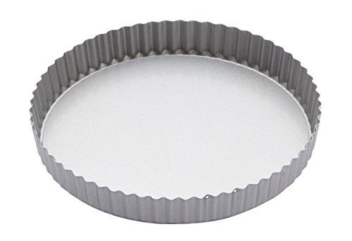 Kitchencraft Quiche-Form, mit herausnehmbarem Boden, 23 cm
