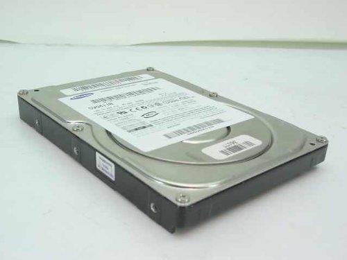 Samsung 40 Gb Festplatten (Samsung 40 GB SV-0411N U-DMA 100 5.400 2MB Cache interne Festplatte IDE Bulk)
