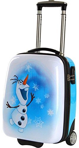 Disney – Maleta  Azul 0420 hellblau small