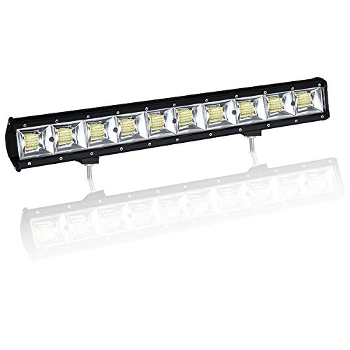 Barra luz Trabajo LED 22 Pulgadas 480W Doble Fila