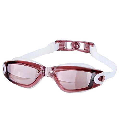 Axiba Brille wasserdicht und Nebel-Nachweis Erwachsenen Schwimmen Schwimmen