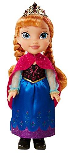 Frozen Anna Spielpuppe, 35 cm