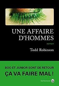 """Afficher """"Une affaire d'hommes"""""""