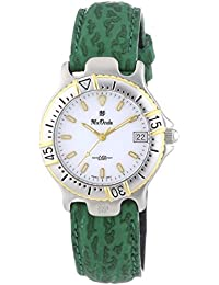 Mx Onda 32-1201-15 - Reloj de cuarzo para mujeres, color verde