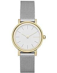 Damen-Armbanduhr Skagen SKW2445
