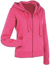 Amazon Con Donna Abbigliamento 42 it Rose 66nCTq