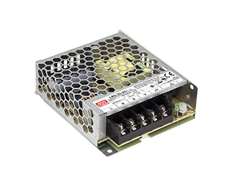 Preisvergleich Produktbild MEANWELL Schaltnetzteil Power (nes upgrades) LRS-35-5 35w 5V7A( 6-Pack)